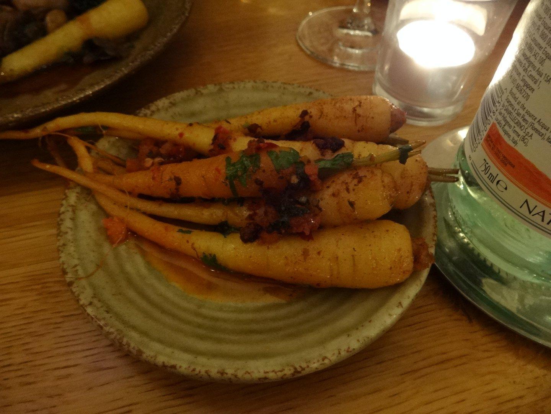 Mr Fox Restaurant, Dublin - Restaurant Reviews, Phone Number ...