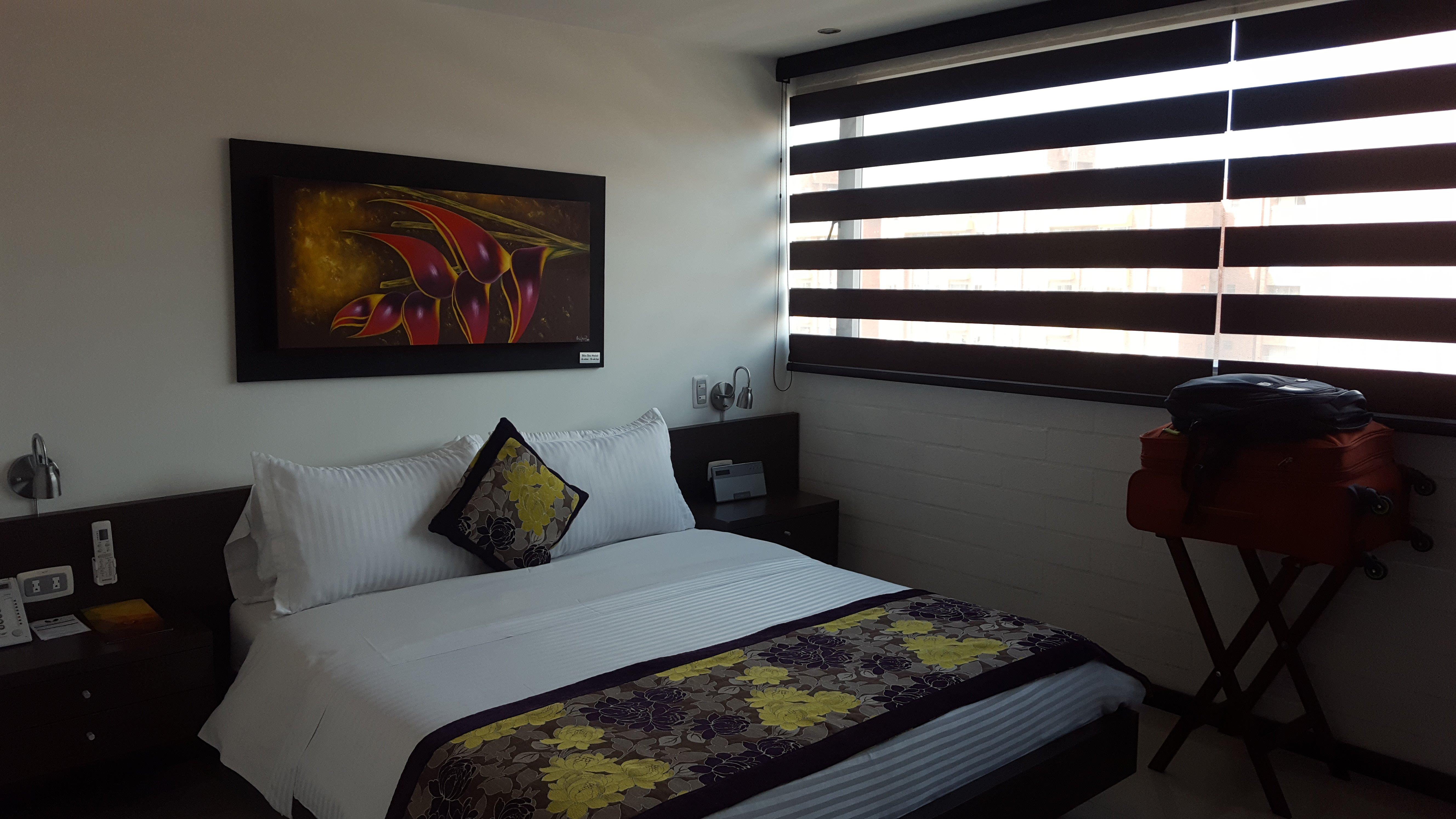 Hotel Golden Palermo
