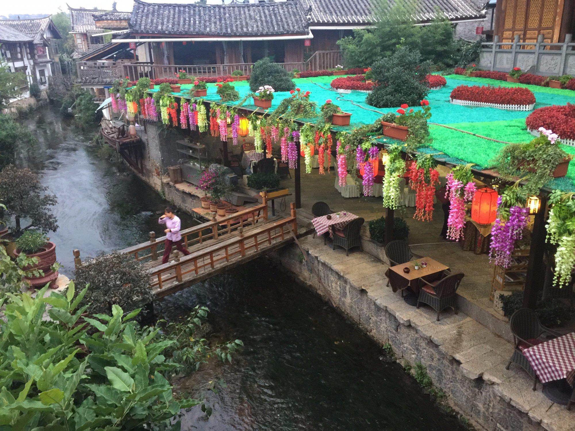 金府大飯店 (麗江市) - Lijiang Golden Path Hospitality Hotel - 3 …_插圖