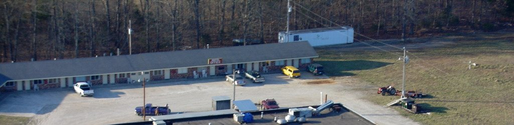 Ozark Plaza Motel