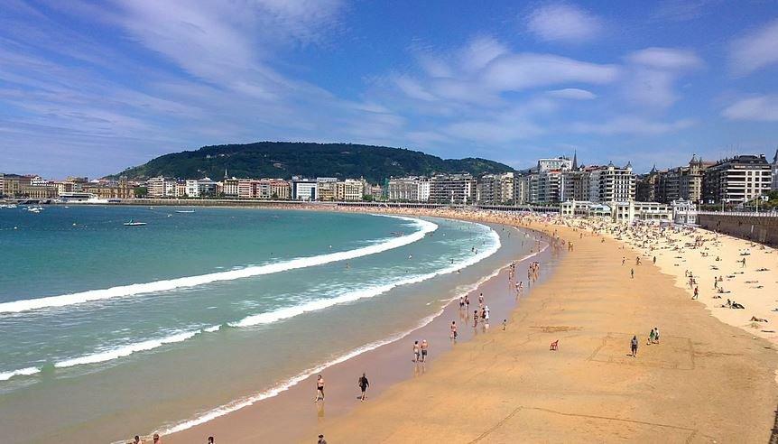 Playa de la concha, ñoñosti (230432384)