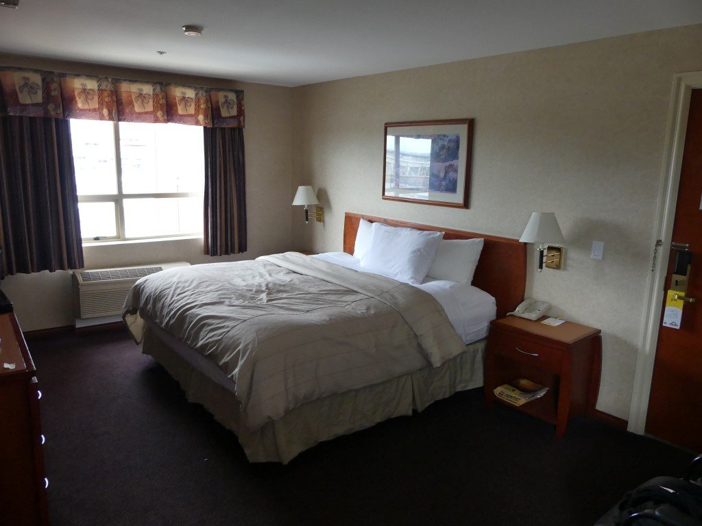 Days Inn - Vancouver Airport