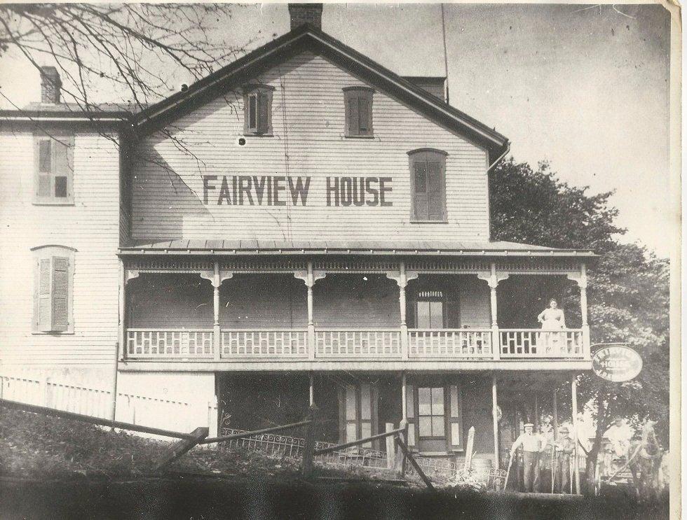 Fairview House Restaurant Whitehall Menu Prices