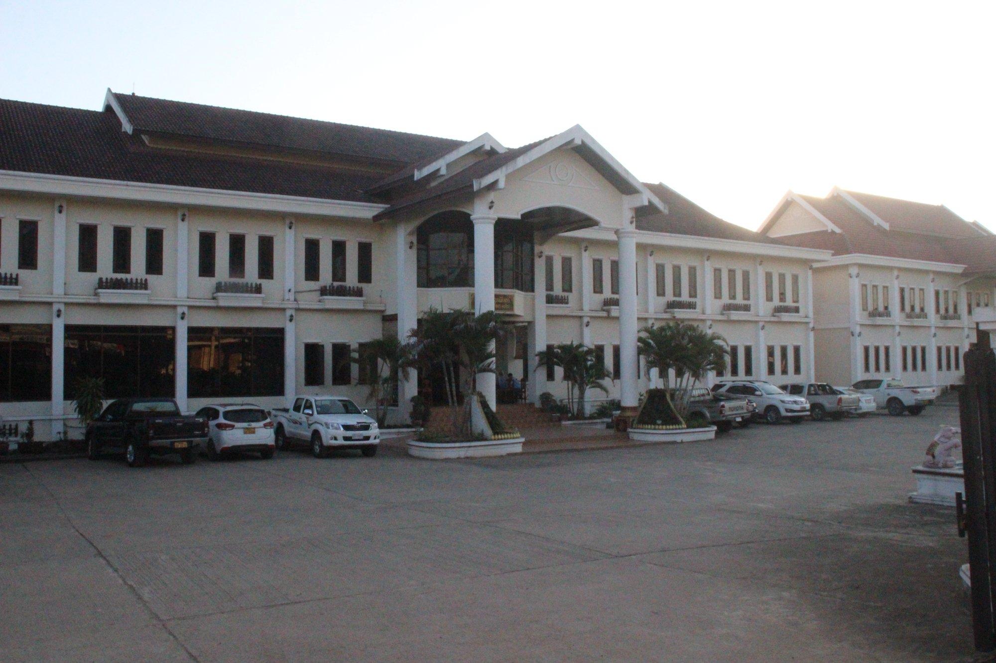 Sokphankham Hotel