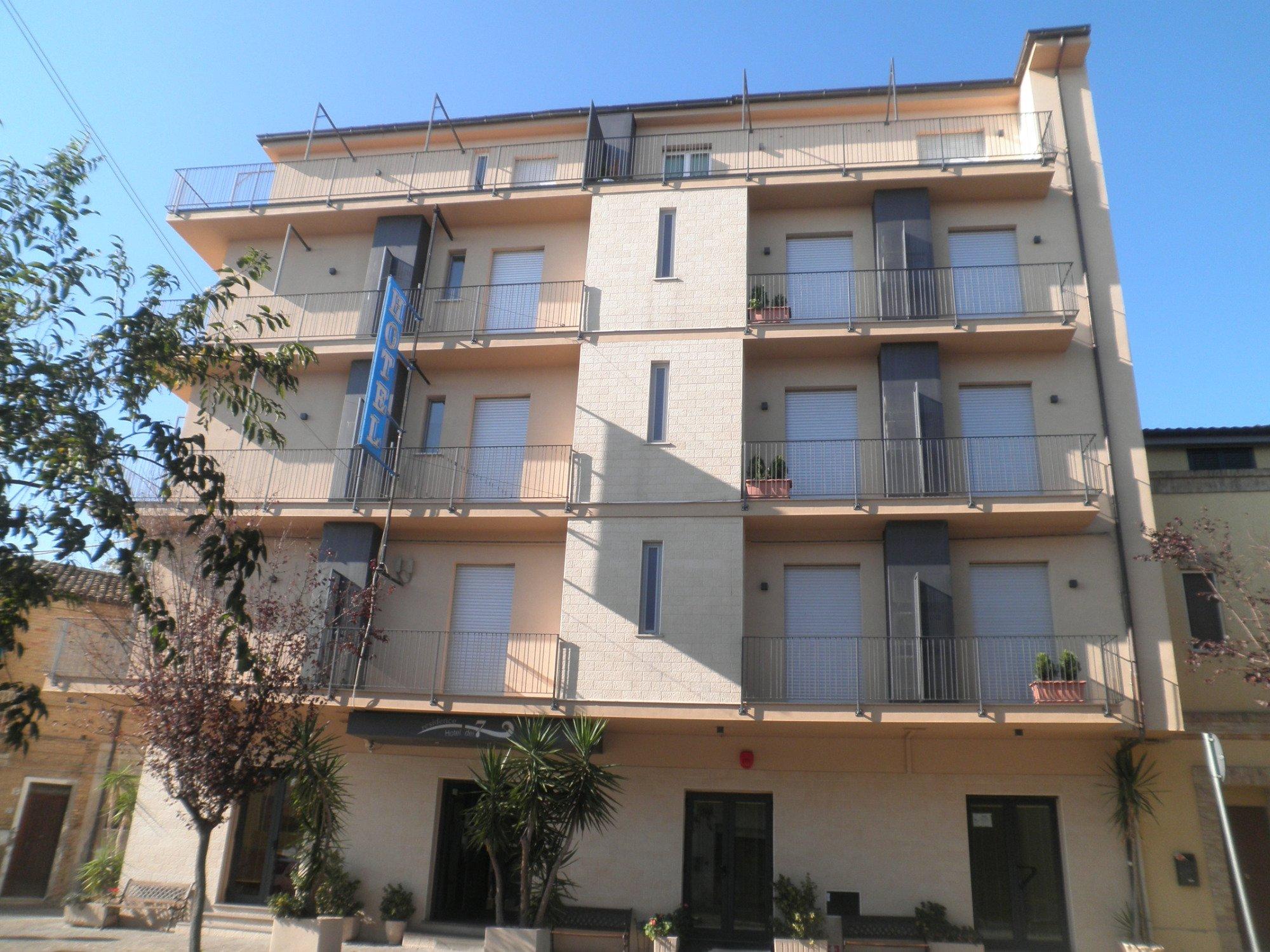 Hotel Dei 7