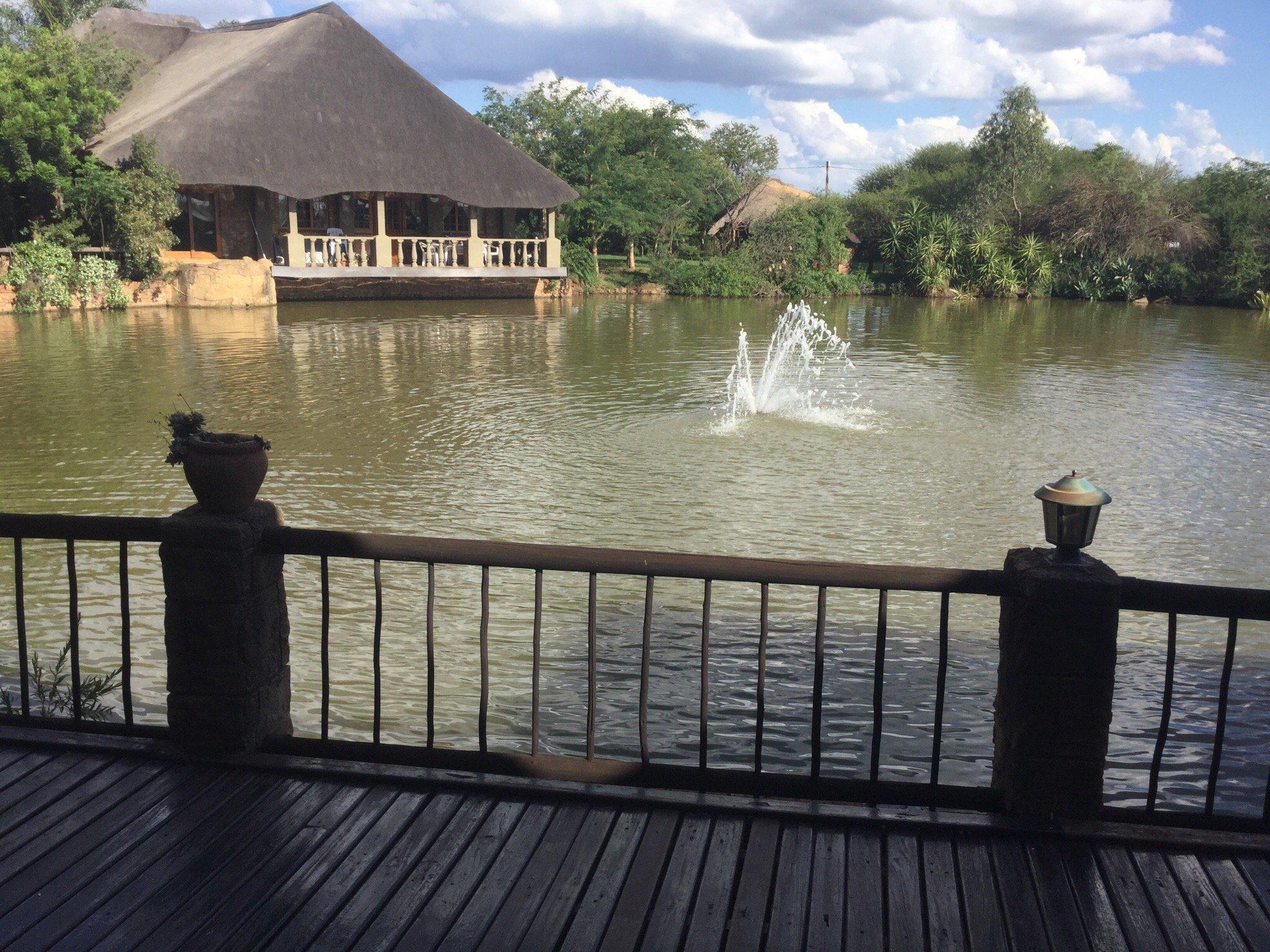 Bushveld Pond Guesthouse
