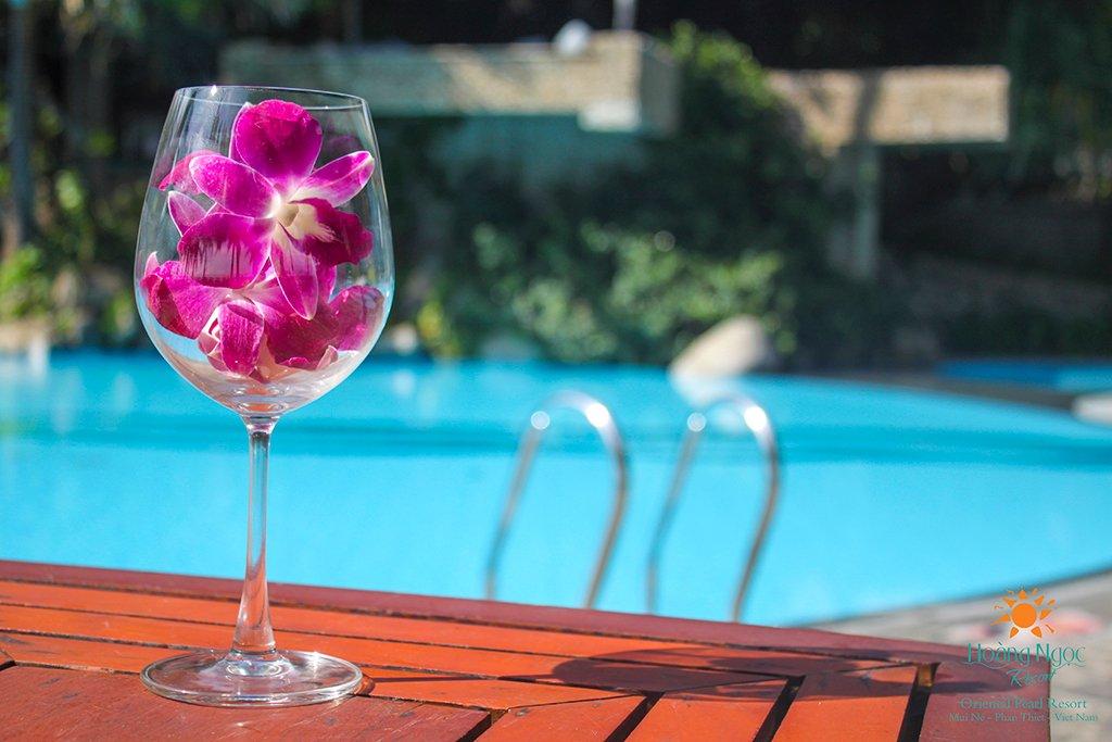 Hoang Ngoc Beach Resort Bookingcom