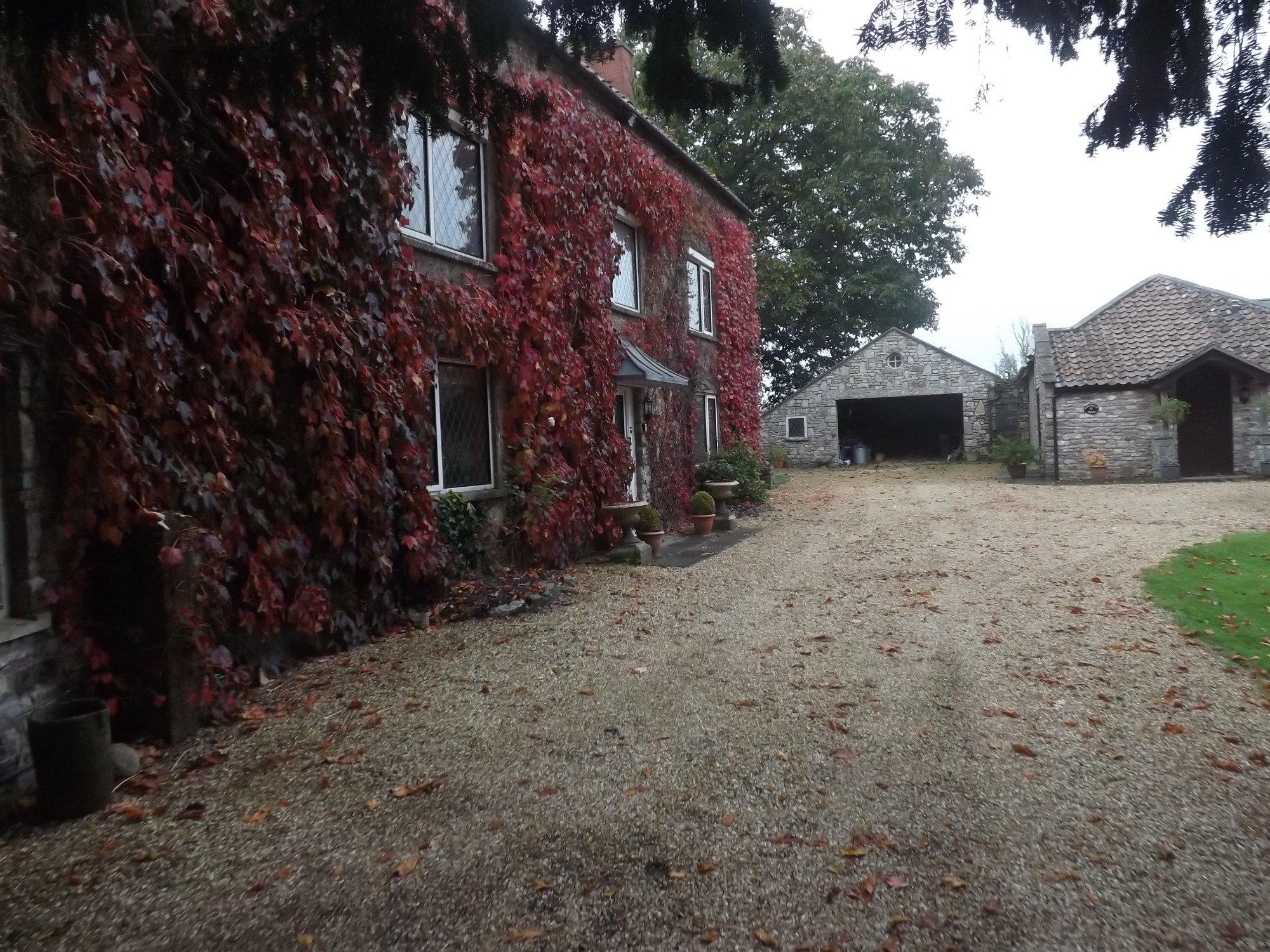 Islington Farm Bed & Breakast