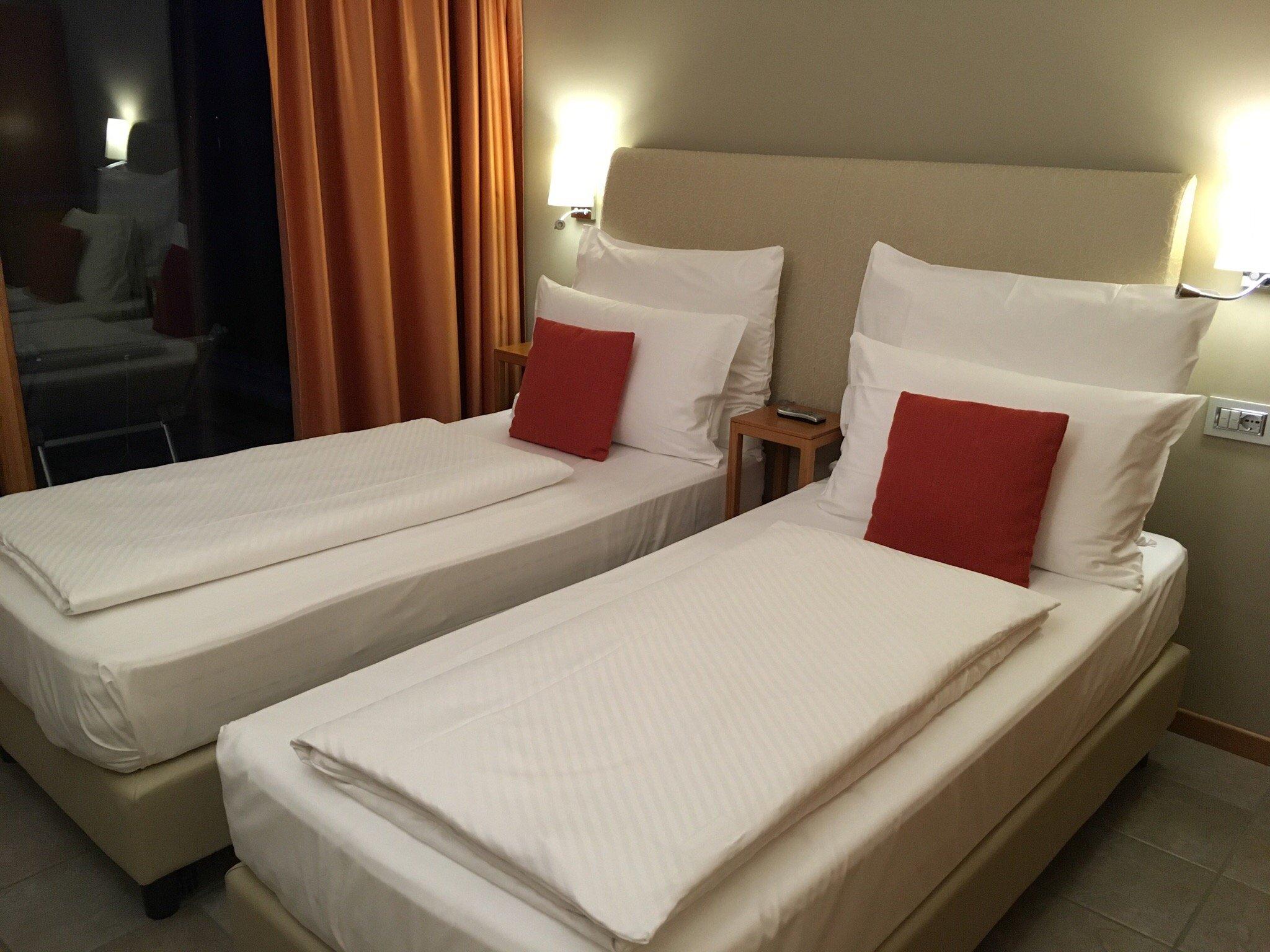 帕可聖馬可海灘假日高爾夫及溫泉酒店