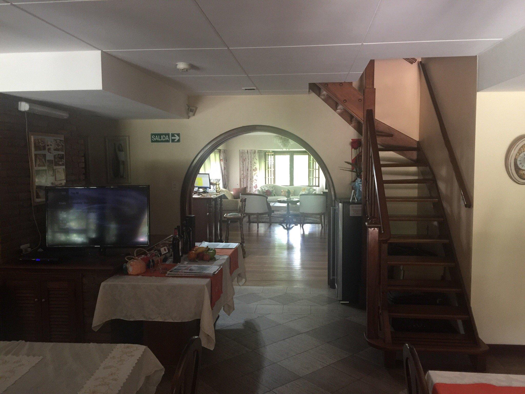 La Casa de Maria Rafaela