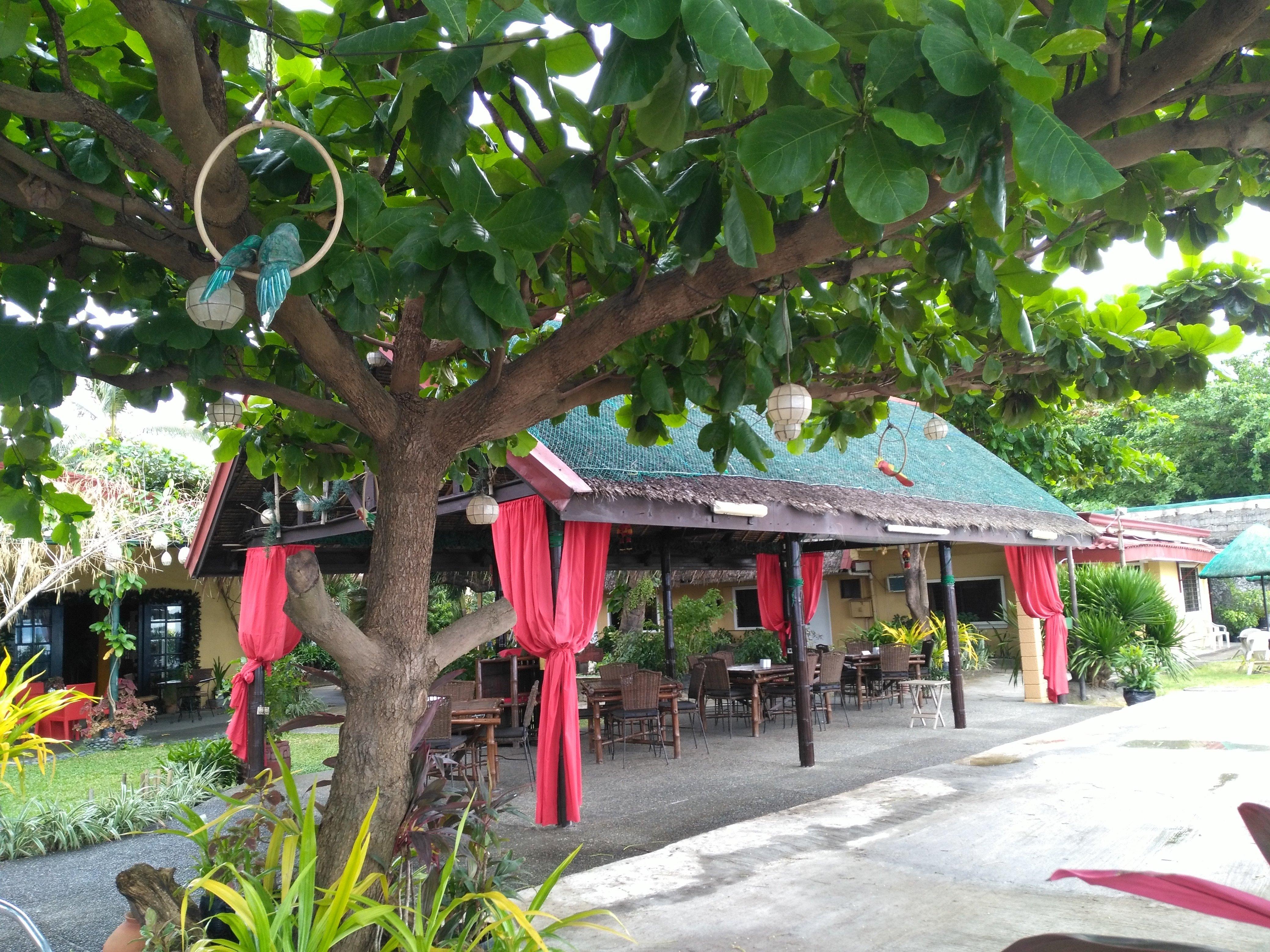 Playa Papagayo Beach Inn