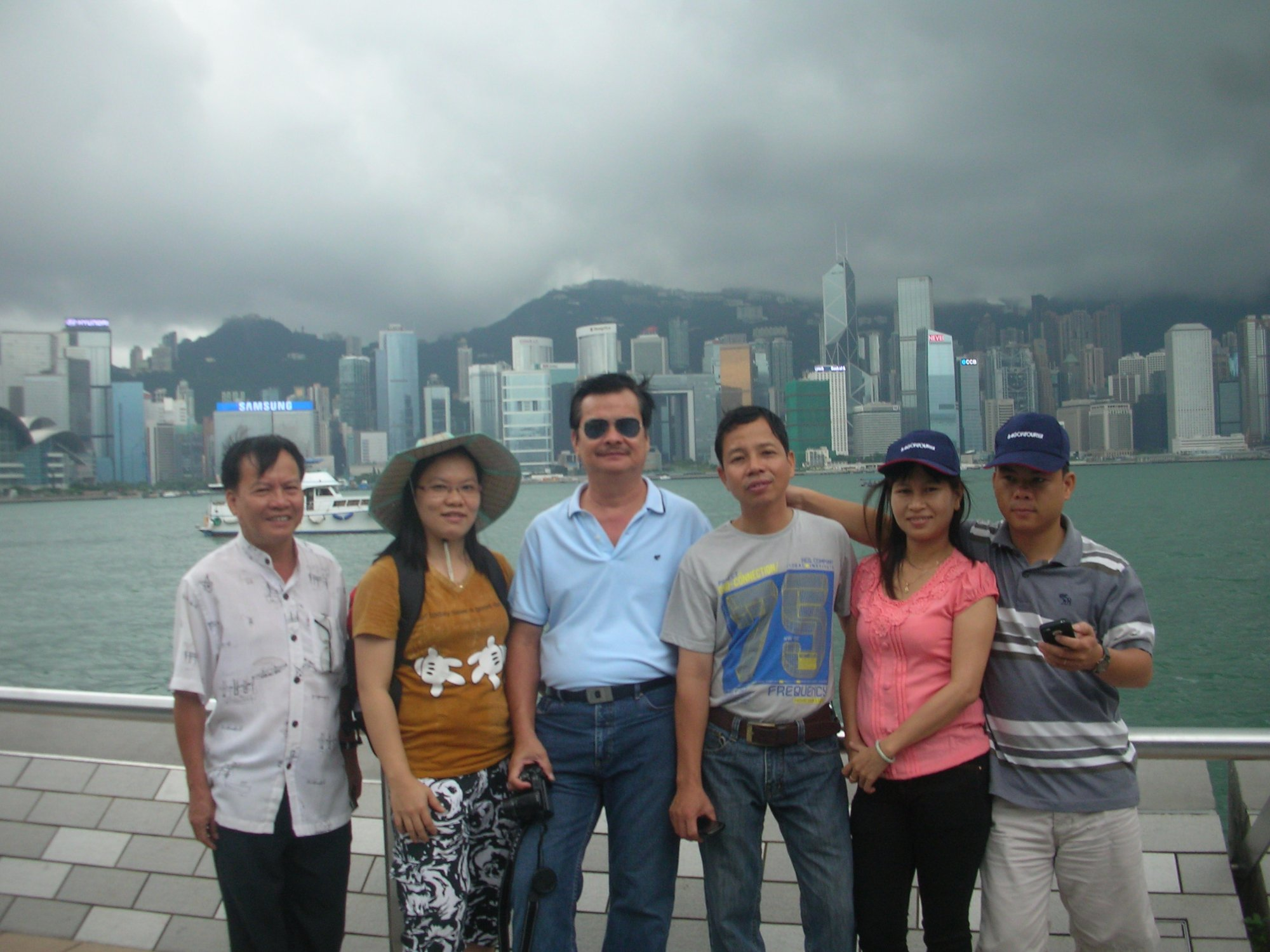 2013 Hong Kong