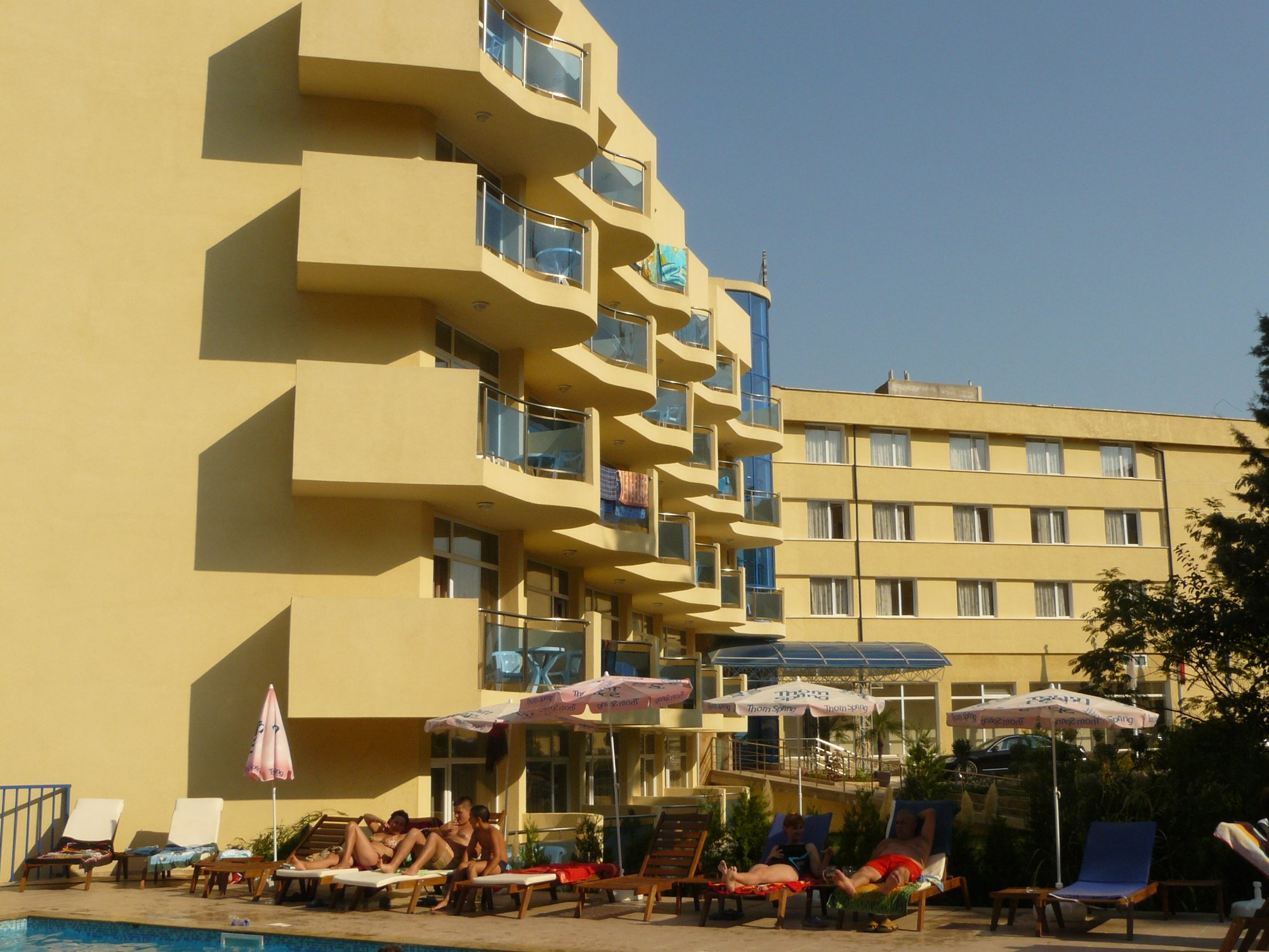 BMV Hotel