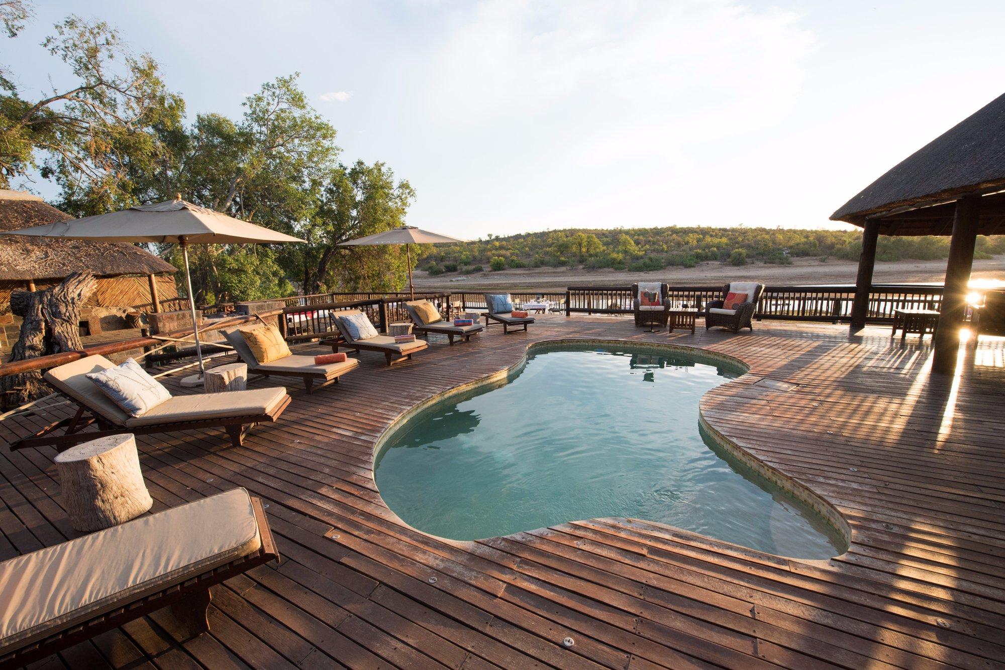 Aha Sefapane Lodge and Safaris