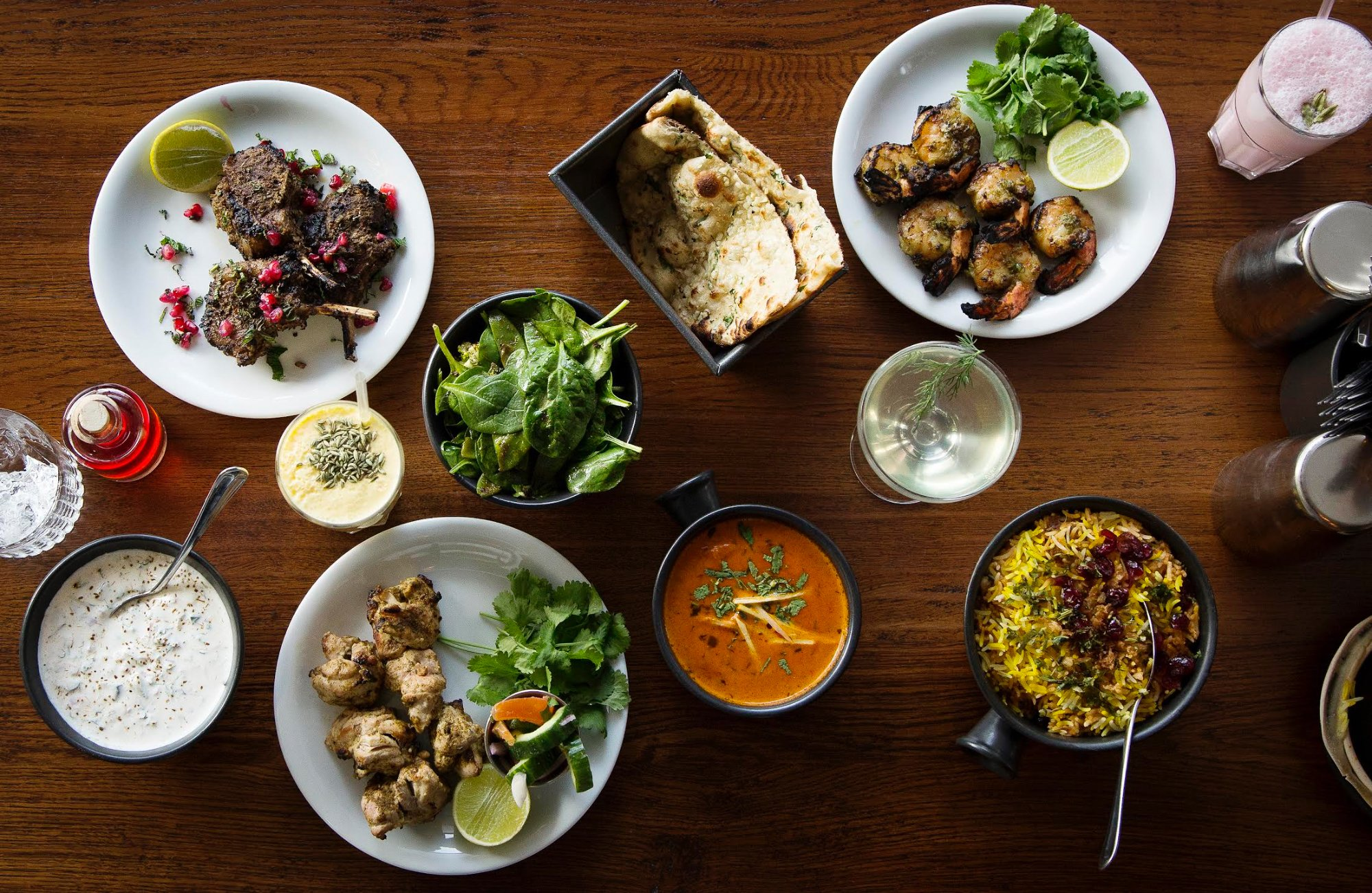Dishoom edinburgh new town restaurant reviews phone for O kitchen edinburgh menu