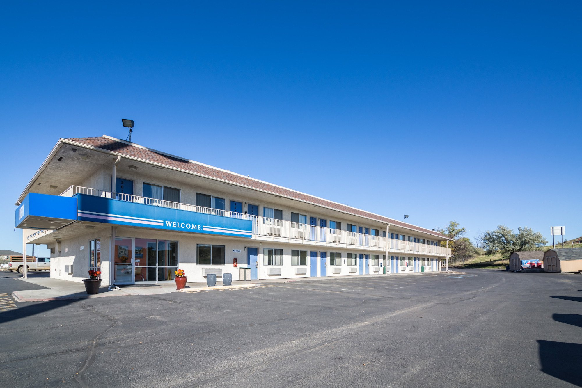 Motel 6 Miles City