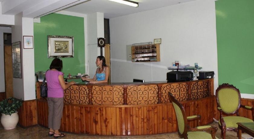 Marsal Hotel