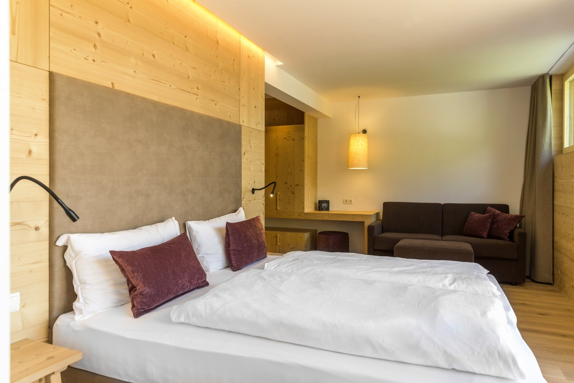 Hotel & Appartements Strobl