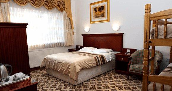 艾肯屋蓋特維克酒店