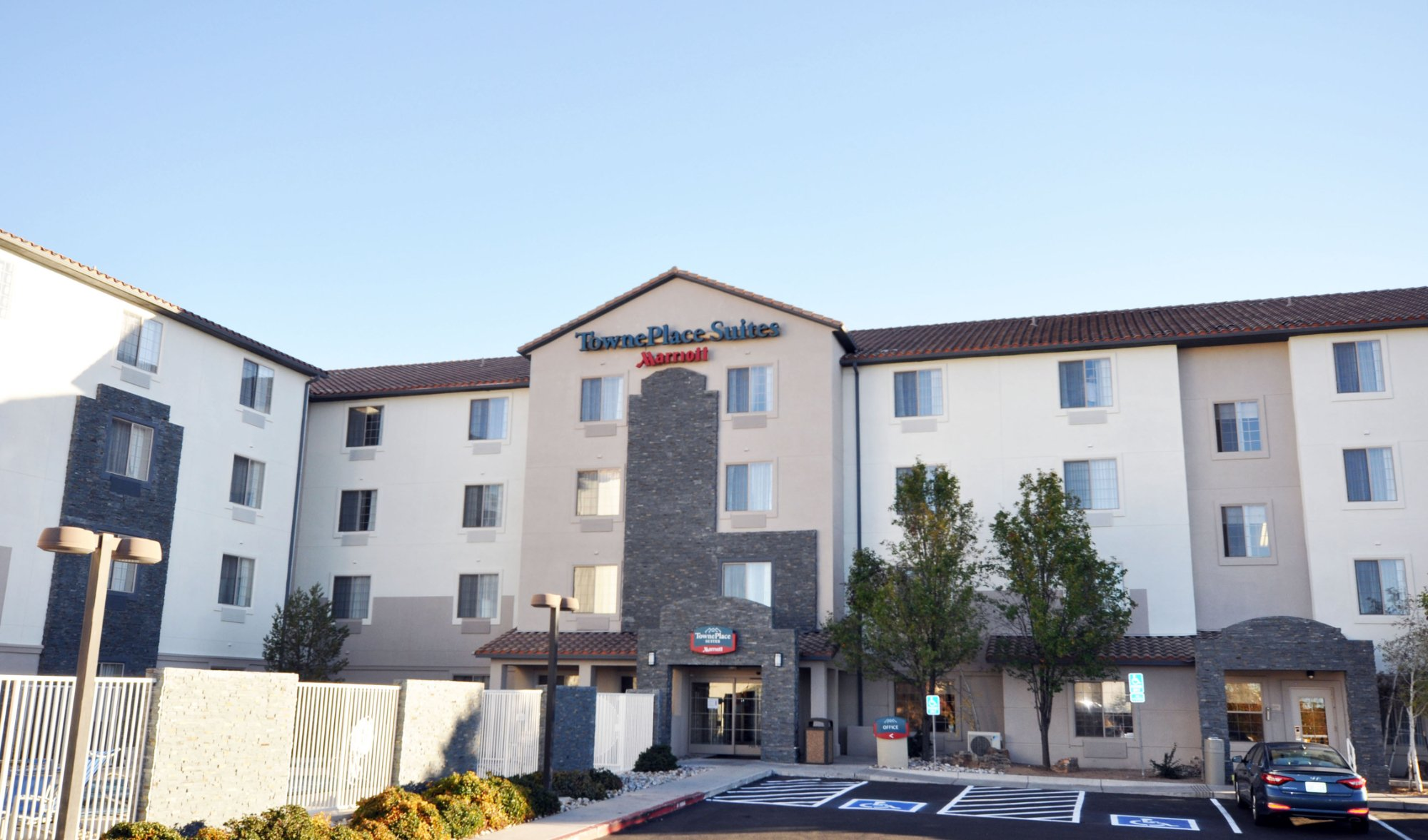 TownePlace Suites Albuquerque Airport