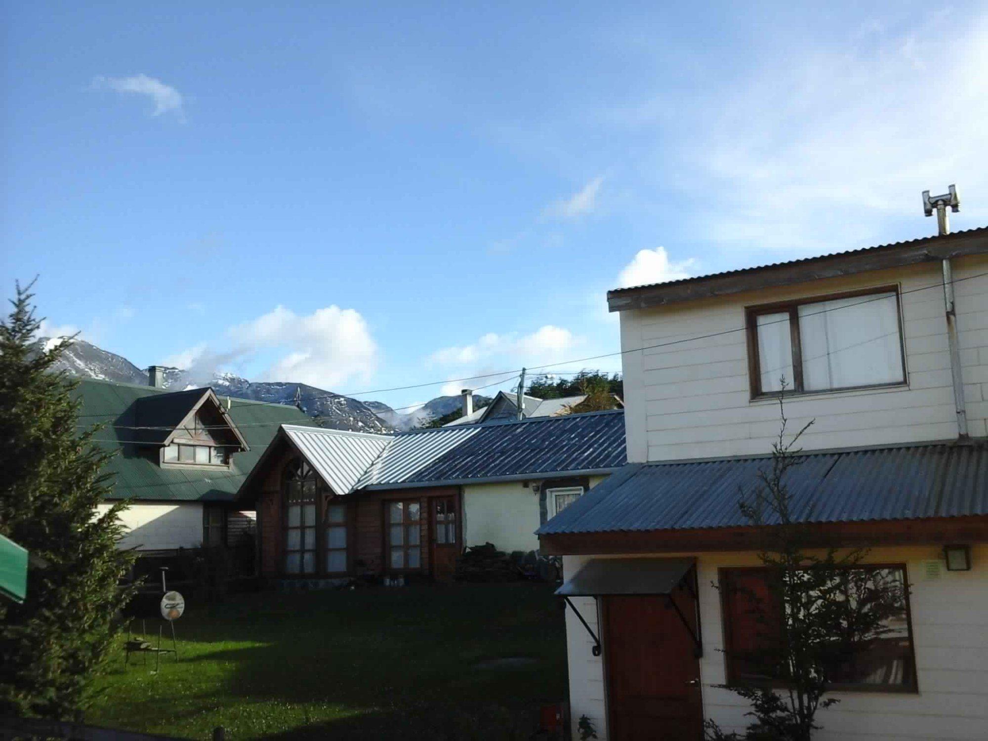 Patagonia Sur Aparthotel