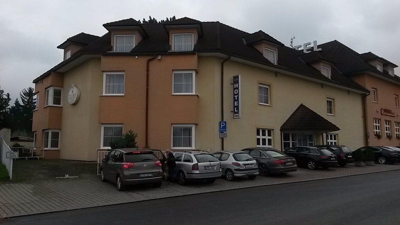 Tulipan Hotel