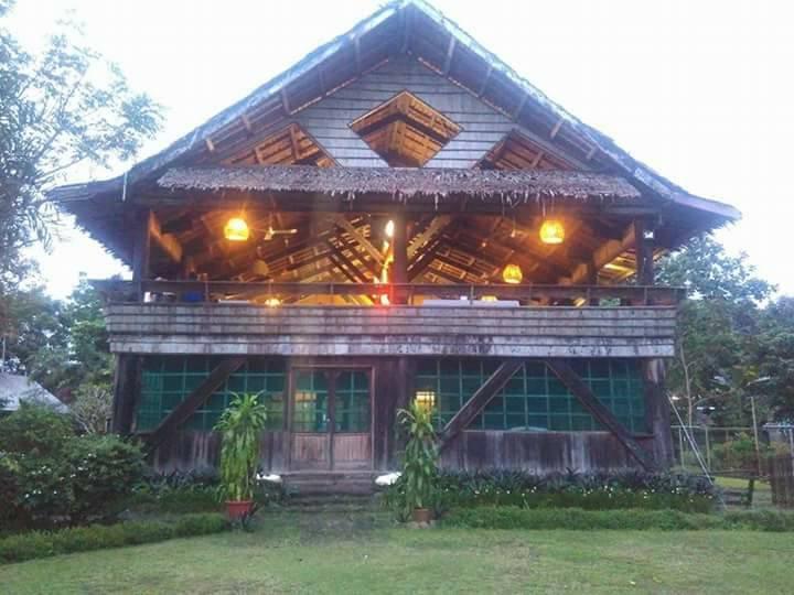Napatana Lodge