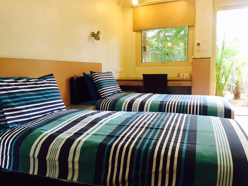 Econo Lodge Karratha