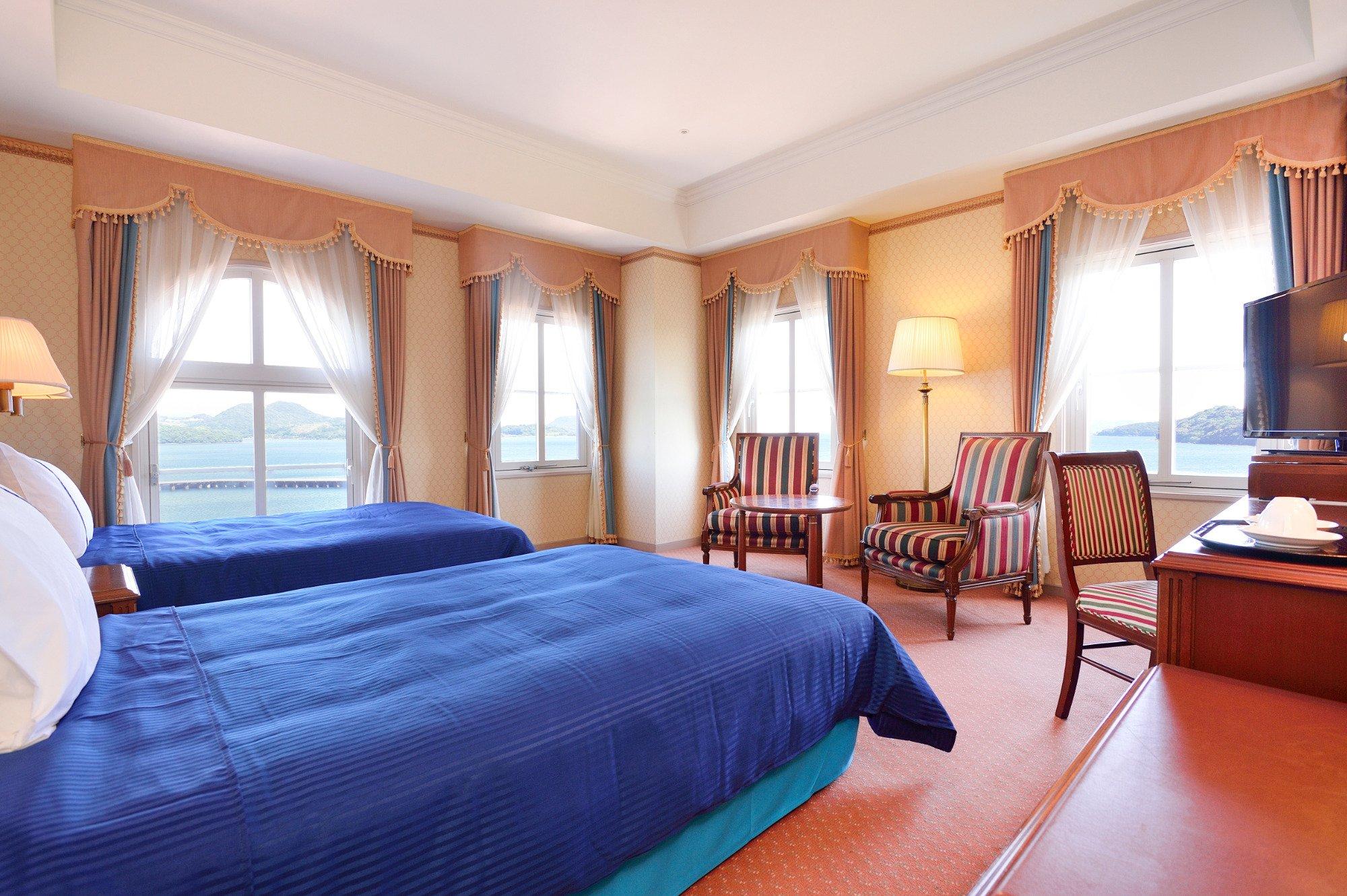 ウォーターマークホテル長崎 ハウステンボス