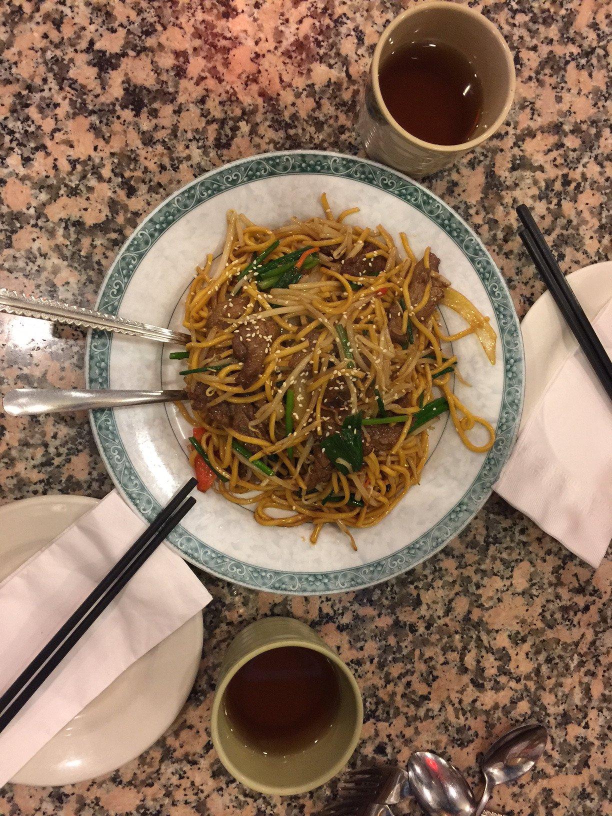 xo kitchen new york city chinatown menu prices restaurant