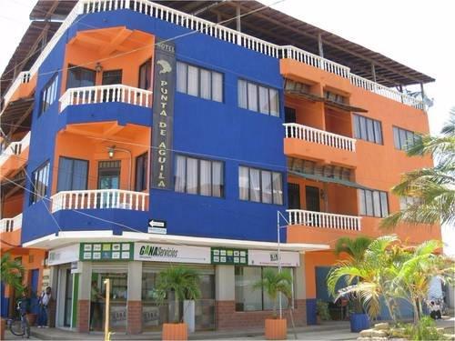 Hotel Punta de Aguila