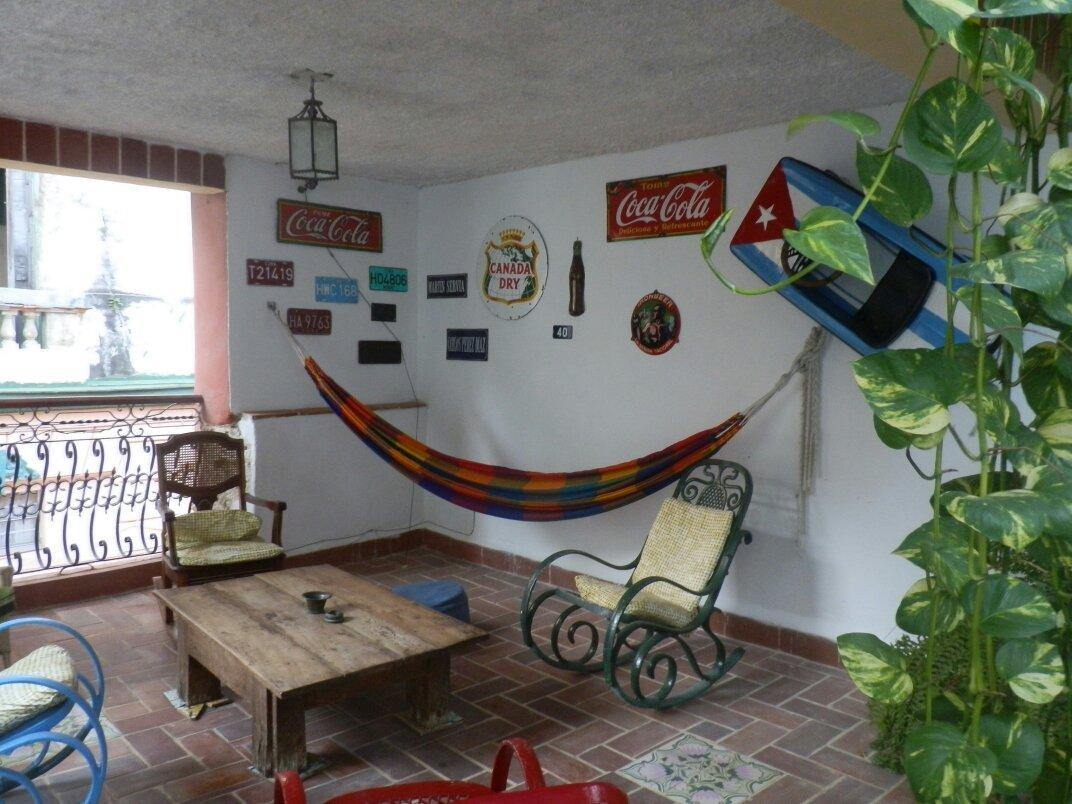 Casa Carlos y Graciela