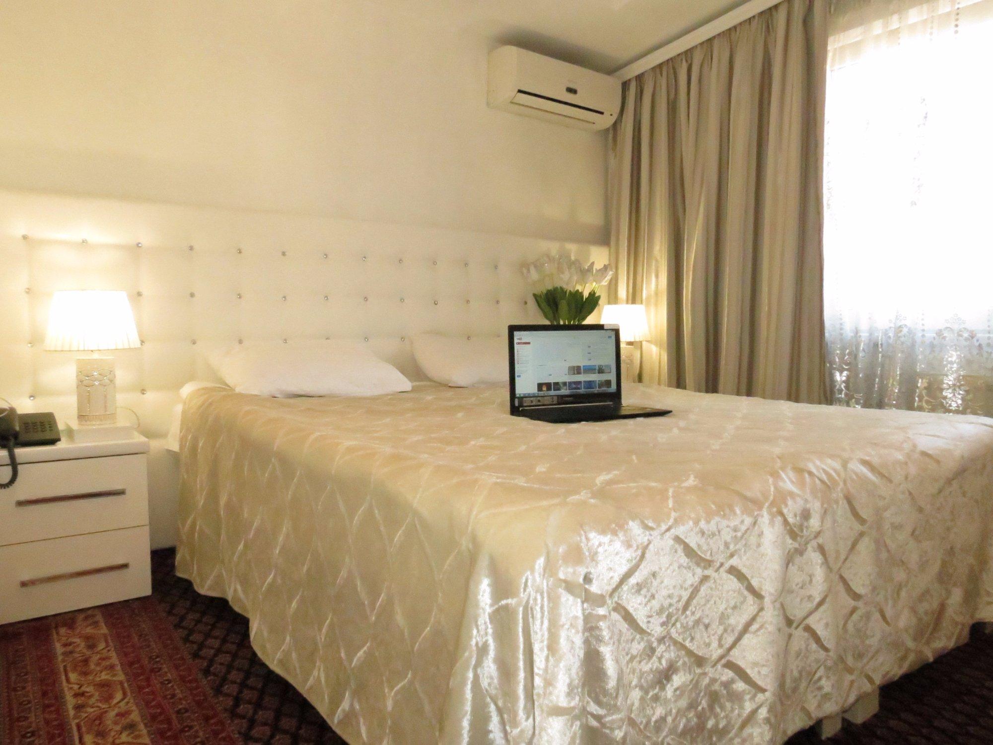 Hotel Bella Donna