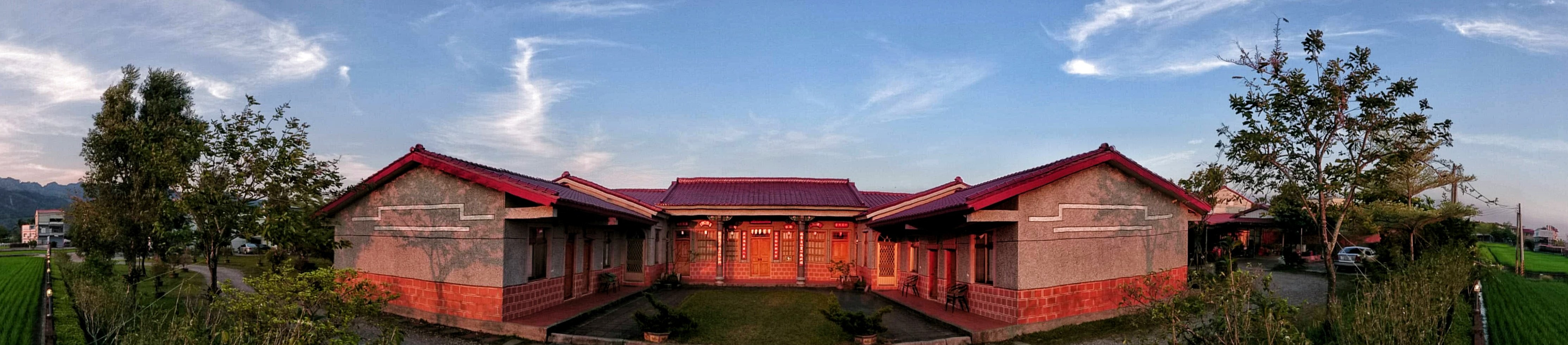 Lin House Meinong