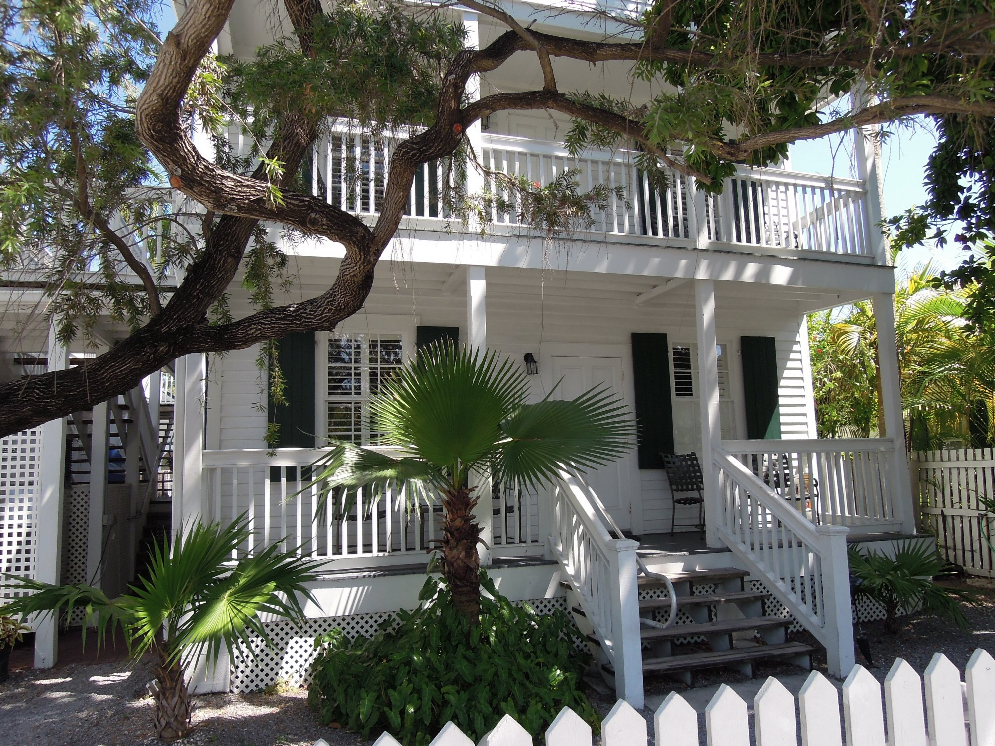 Albury Court Hotel in Key West