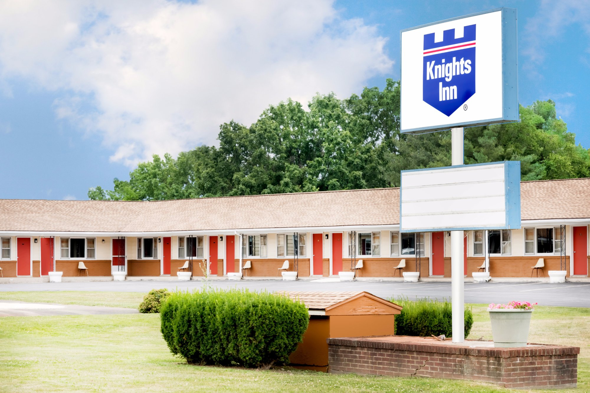 Knights Inn Mifflintown