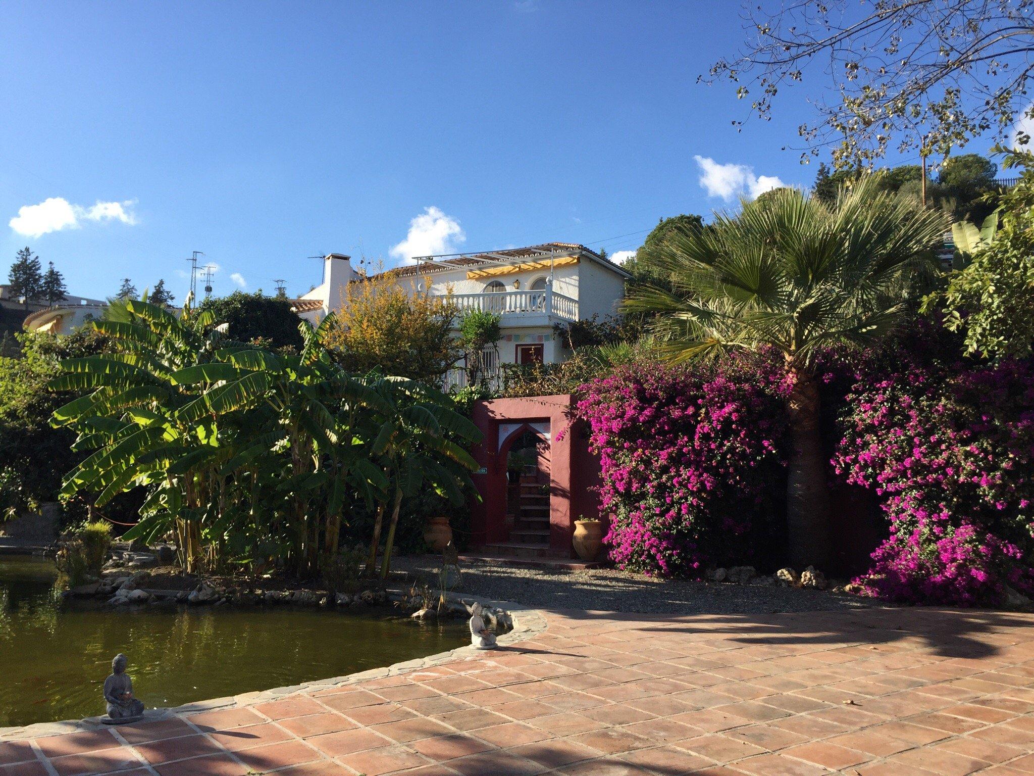 Casa el Morisco