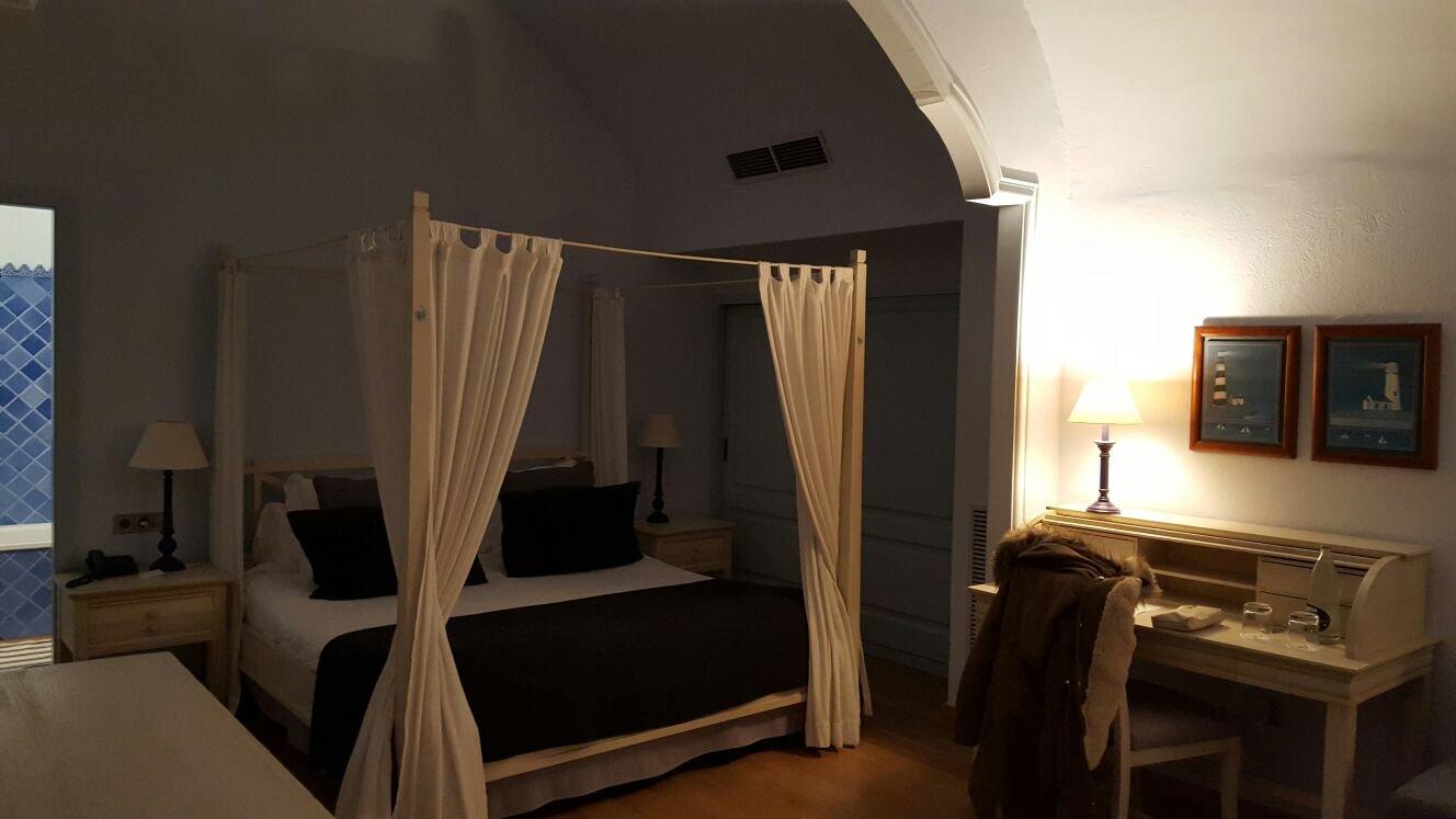 Hotel El Far de Sant Sebastia