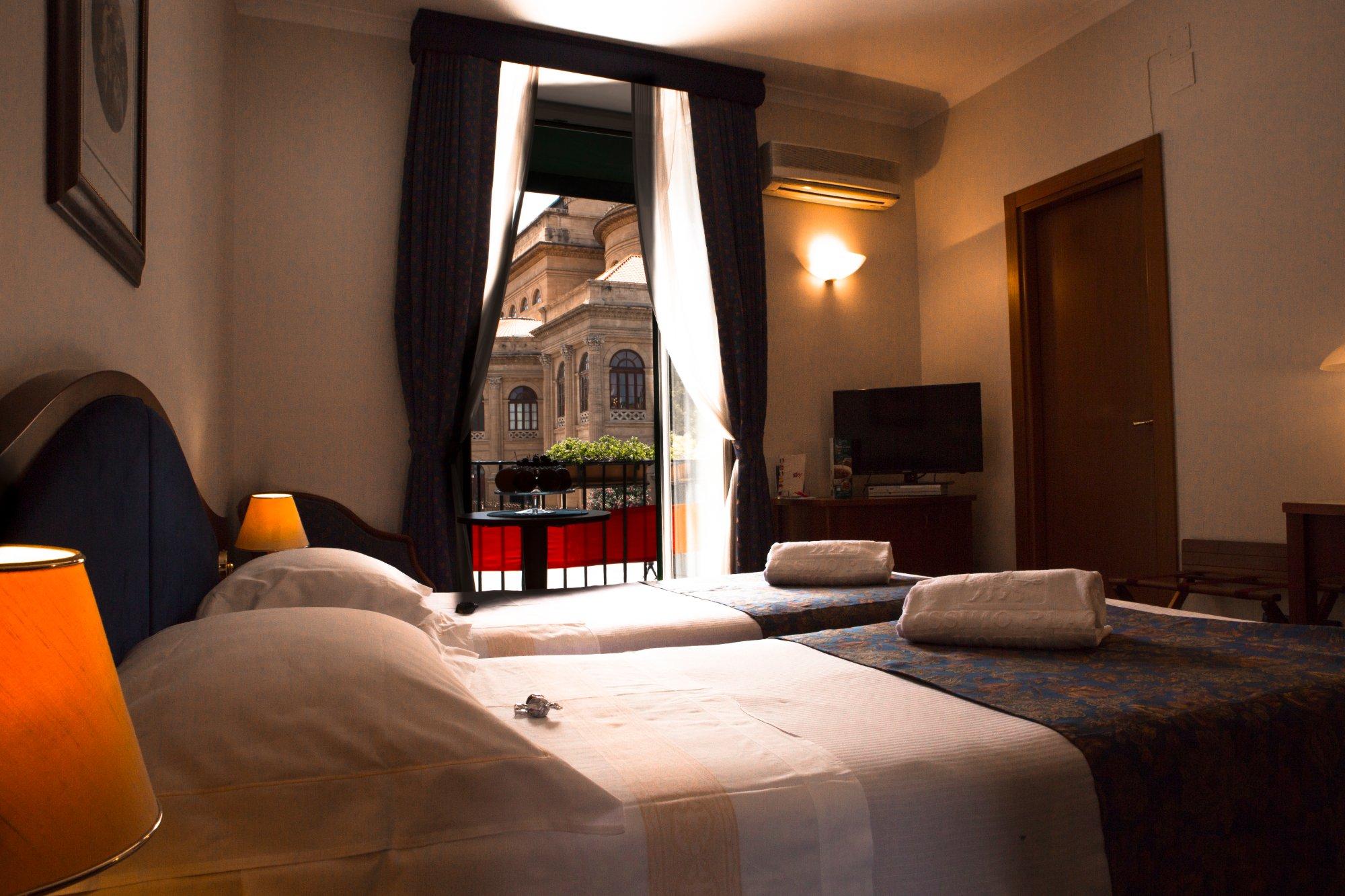 馬西莫廣場酒店