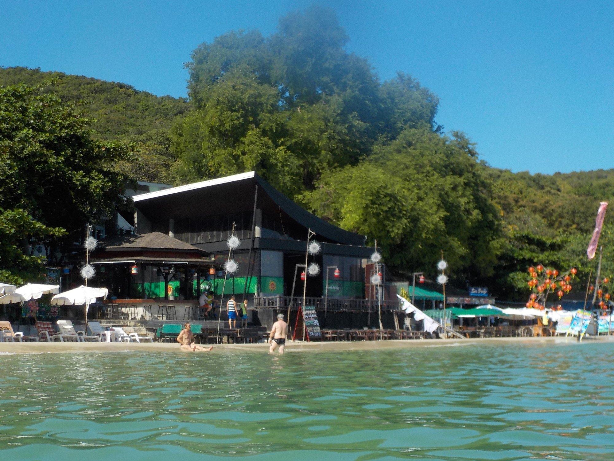 Silver Sand Resort