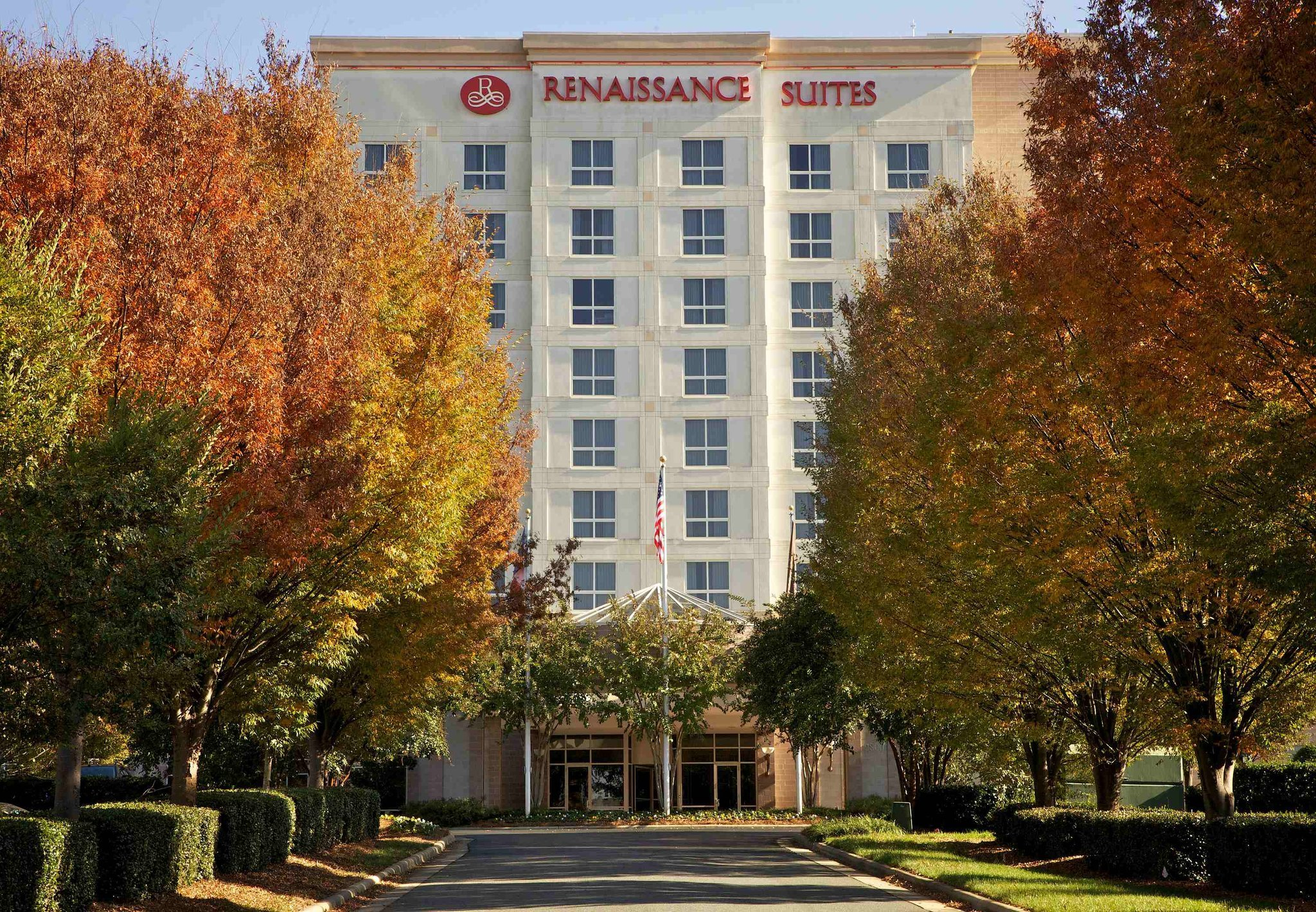 Renaissance Charlotte Suites Hotel