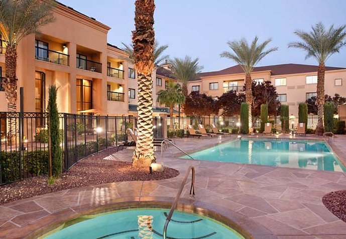 Courtyard Las Vegas Summerlin