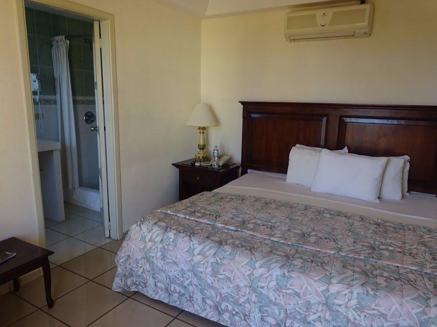 Apart-Hotel Suites La Aurora