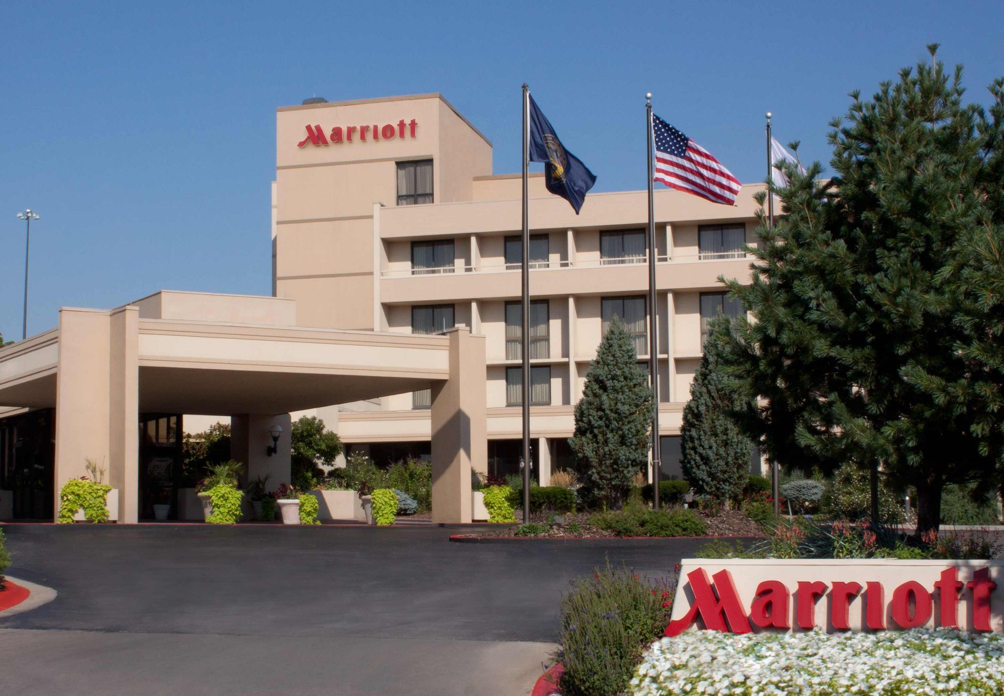 Omaha Marriott