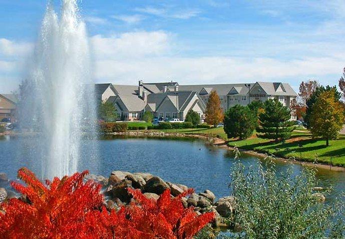 Residence Inn Colorado Springs South