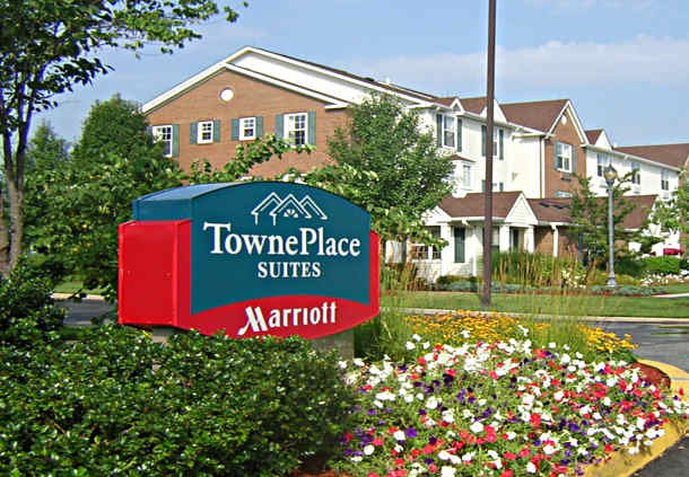 TownePlace Suites Philadelphia Horsham