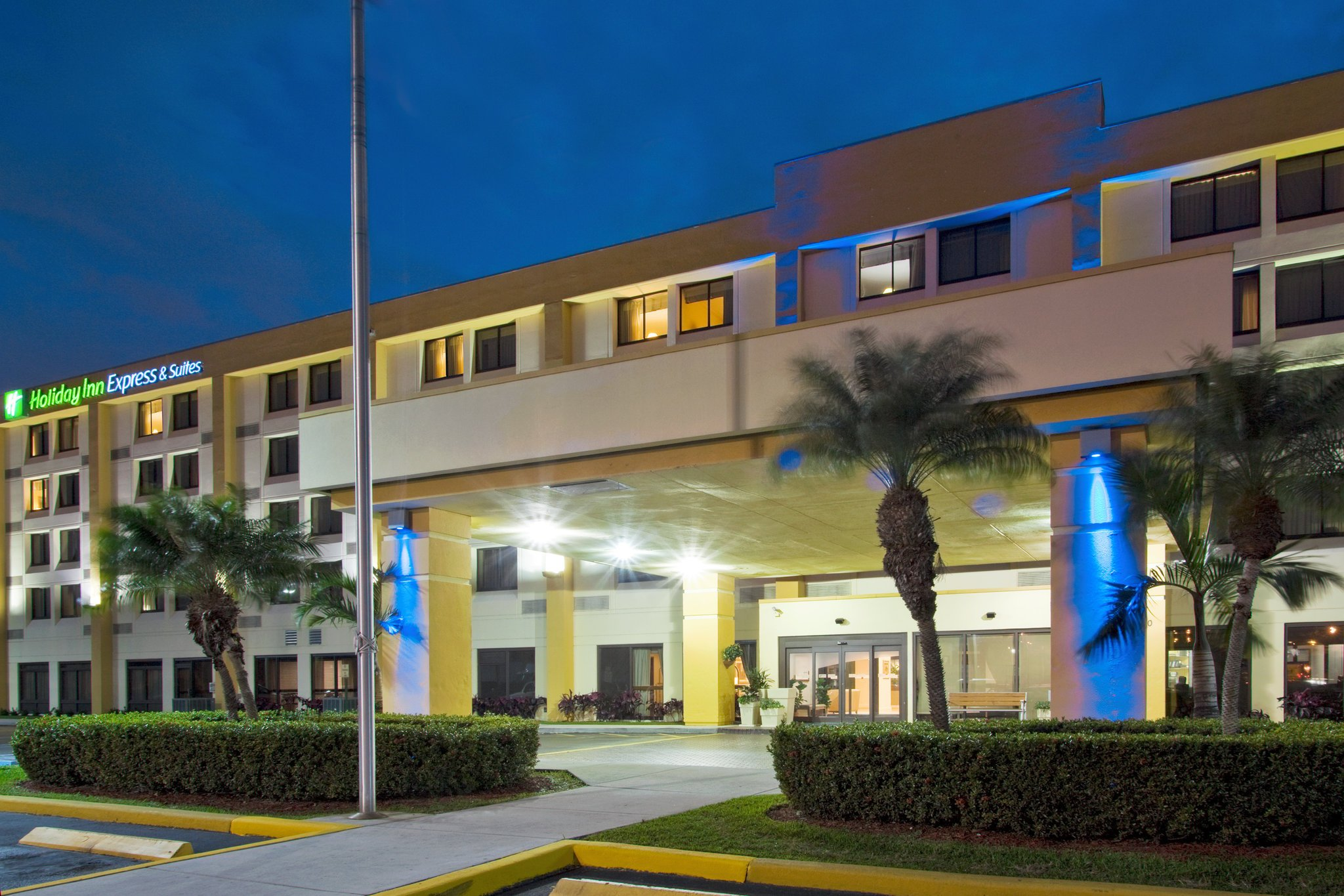 ‪Holiday Inn Express Miami-Hialeah (Miami Lakes)‬
