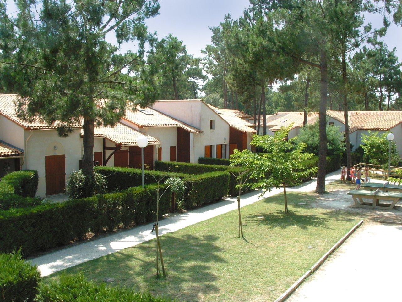 Lagrange Classic Residence Le Hameau de Talaris et Les Charmilles