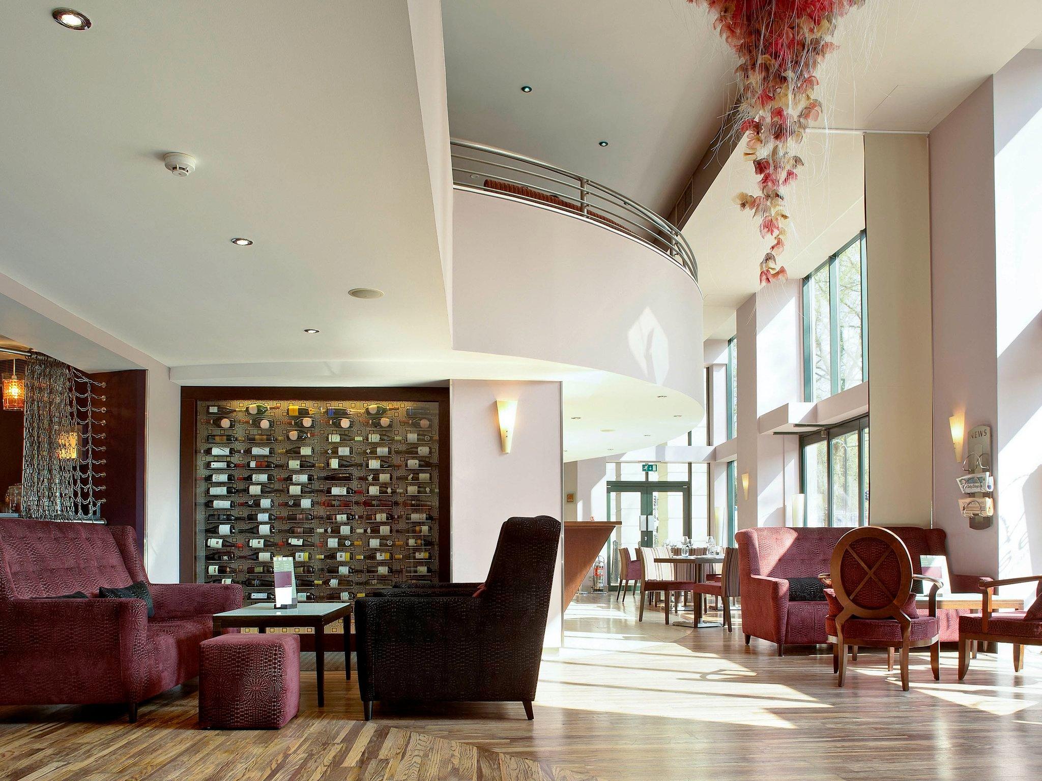 布里斯托爾美居飯店