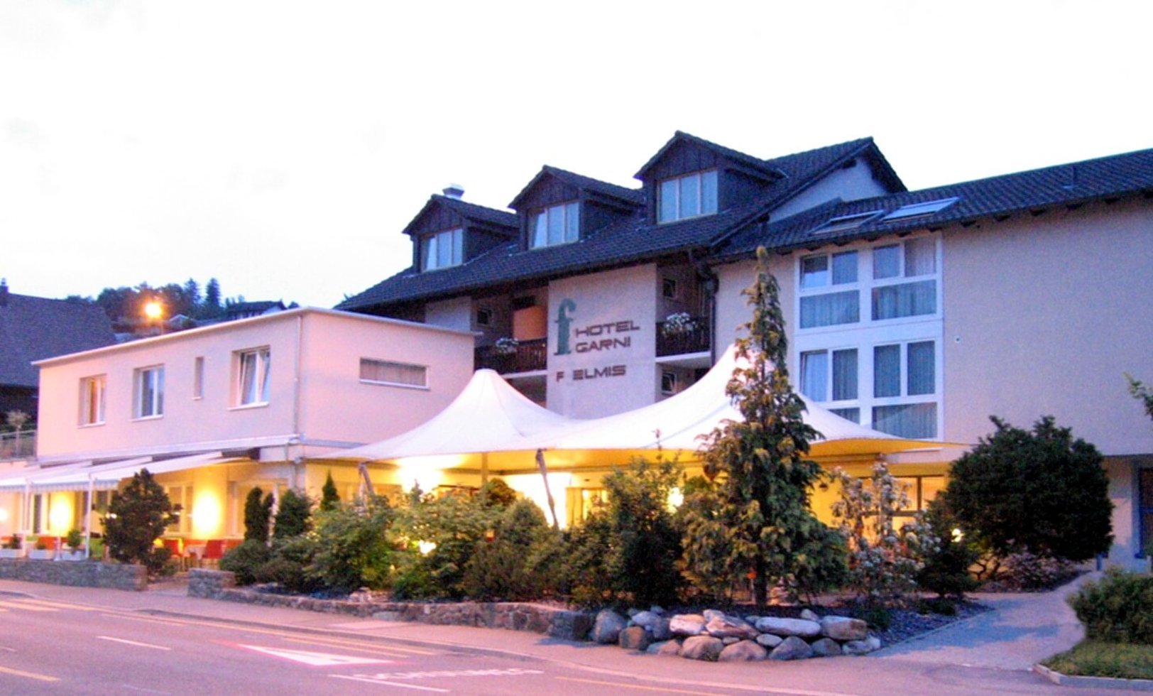 Hotel-Restaurant Felmis